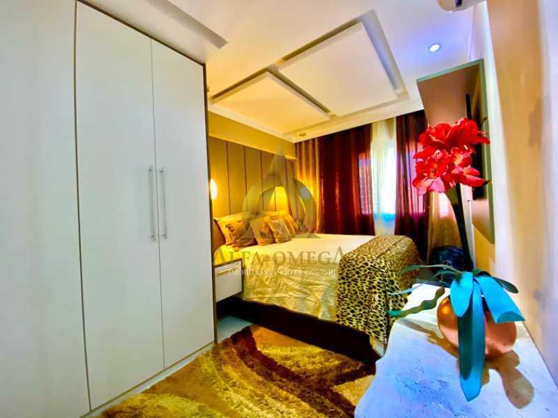 35 - Apartamento 3 quartos para venda e aluguel Recreio dos Bandeirantes, Rio de Janeiro - R$ 895.000 - AOJ30088 - 8