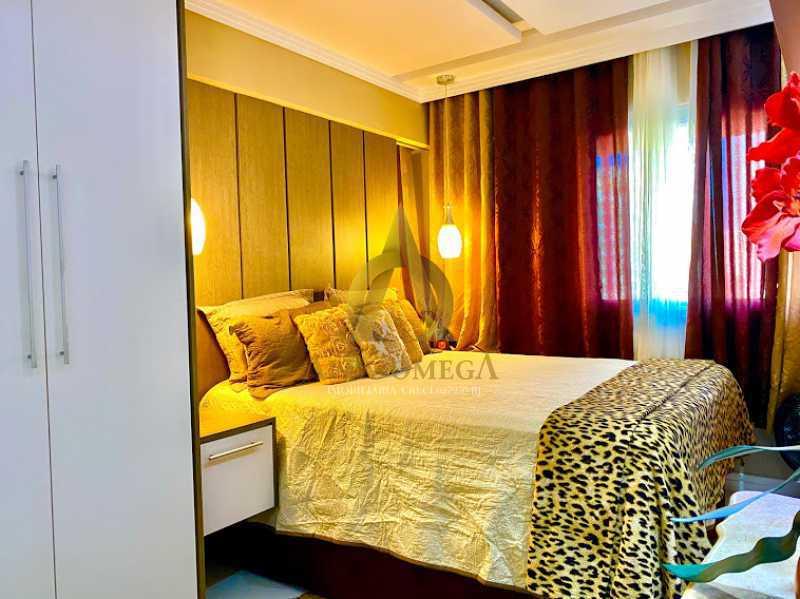 36 - Apartamento 3 quartos para venda e aluguel Recreio dos Bandeirantes, Rio de Janeiro - R$ 895.000 - AOJ30088 - 9