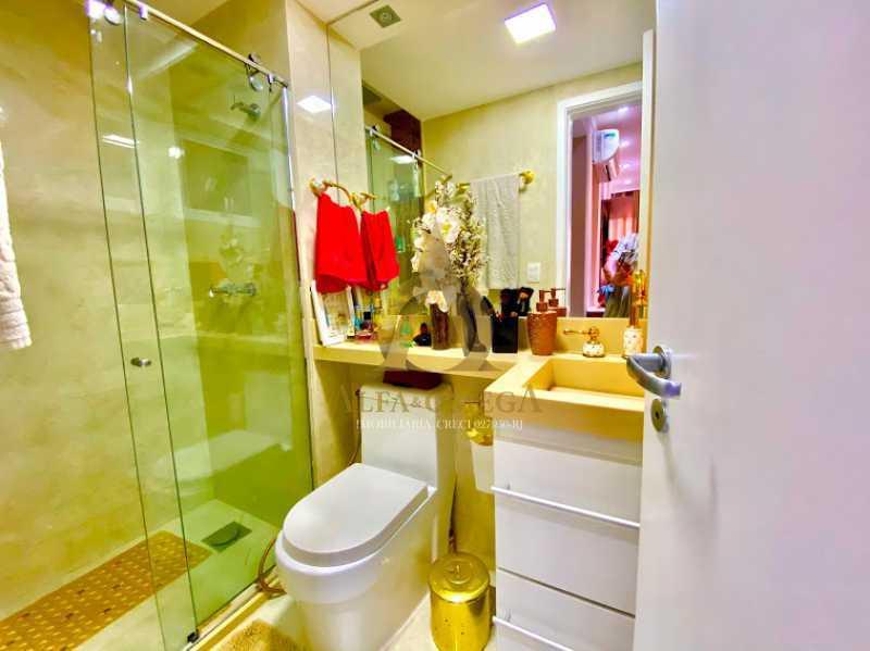 37 - Apartamento 3 quartos para venda e aluguel Recreio dos Bandeirantes, Rio de Janeiro - R$ 895.000 - AOJ30088 - 14
