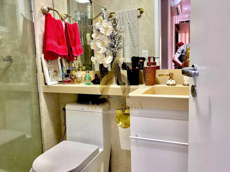 38 - Apartamento 3 quartos para venda e aluguel Recreio dos Bandeirantes, Rio de Janeiro - R$ 895.000 - AOJ30088 - 15
