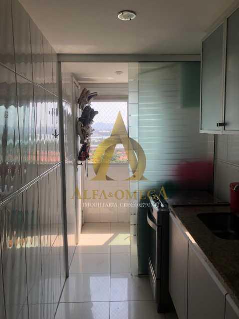 eef9502c-60aa-42f9-85c8-2dcd2a - Apartamento 2 quartos à venda Barra da Tijuca, Rio de Janeiro - R$ 950.000 - AO20468 - 6