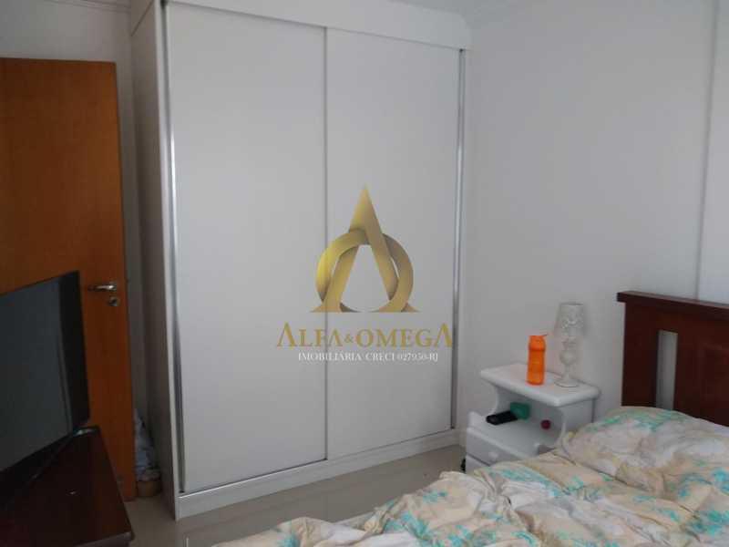41804a80-caca-4e0c-8b71-ea2339 - Apartamento 3 quartos à venda Barra da Tijuca, Rio de Janeiro - R$ 950.000 - AO30226 - 12
