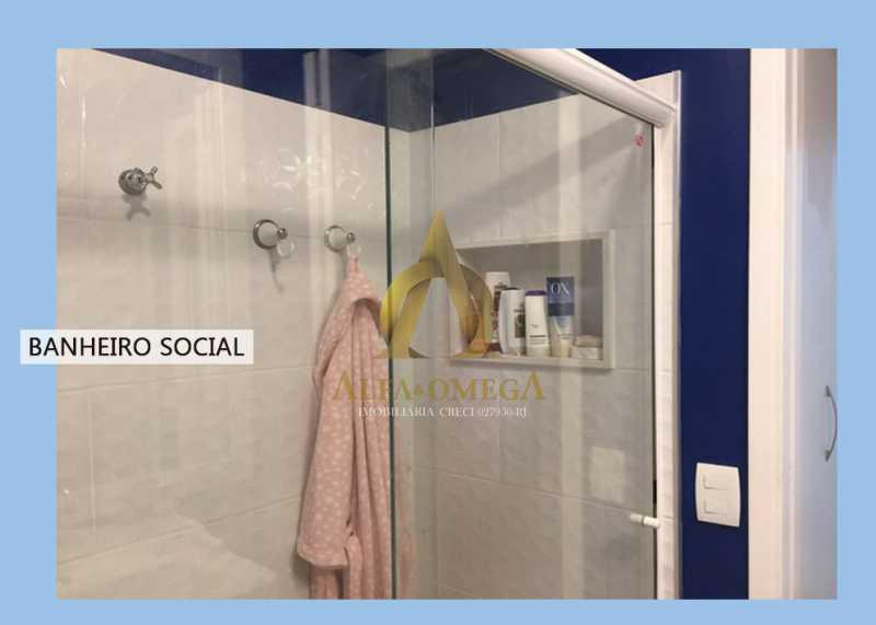 5df43f07-4b79-4871-8134-94c540 - Apartamento 3 quartos à venda Barra da Tijuca, Rio de Janeiro - R$ 980.000 - AO30227 - 12