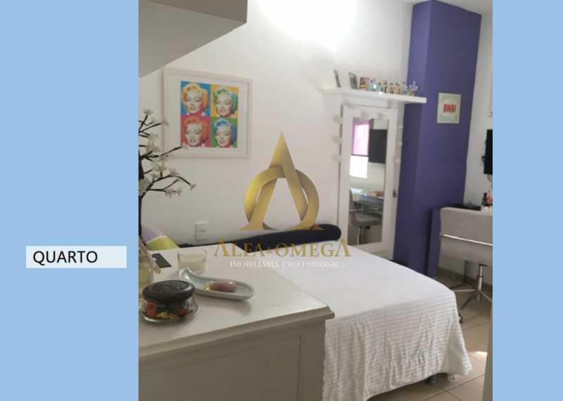 6f28a05f-28a4-424d-9bff-774df5 - Apartamento 3 quartos à venda Barra da Tijuca, Rio de Janeiro - R$ 980.000 - AO30227 - 9