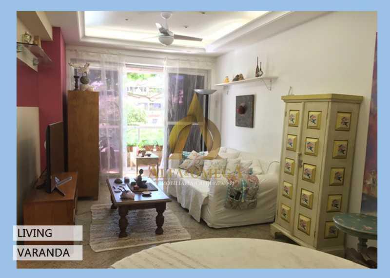 8b874829-a15d-4122-a11a-86b160 - Apartamento 3 quartos à venda Barra da Tijuca, Rio de Janeiro - R$ 980.000 - AO30227 - 3