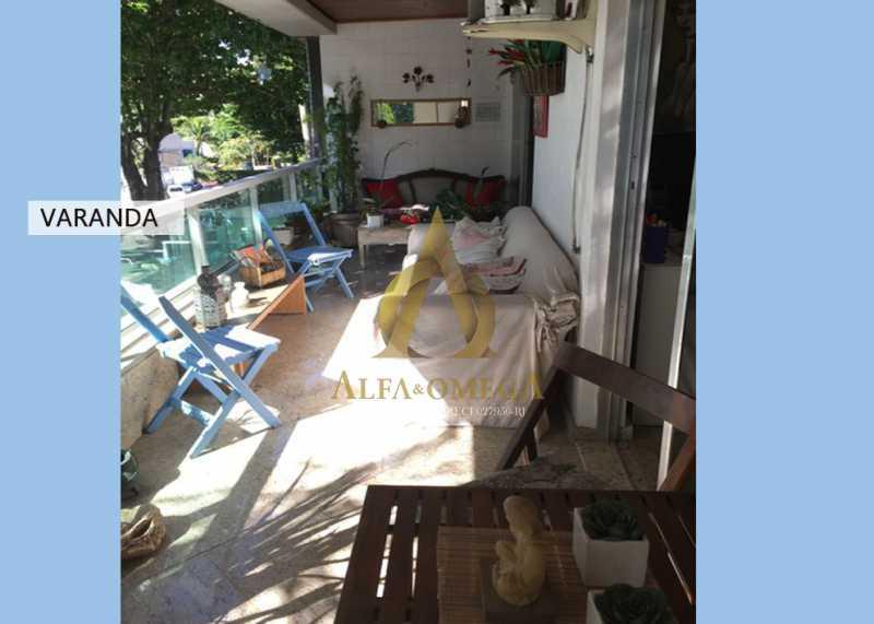 a005d126-ac35-4ab0-adb8-04f842 - Apartamento 3 quartos à venda Barra da Tijuca, Rio de Janeiro - R$ 980.000 - AO30227 - 17