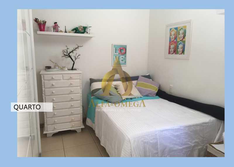 af5fc287-536f-42f9-922c-666d71 - Apartamento 3 quartos à venda Barra da Tijuca, Rio de Janeiro - R$ 980.000 - AO30227 - 21