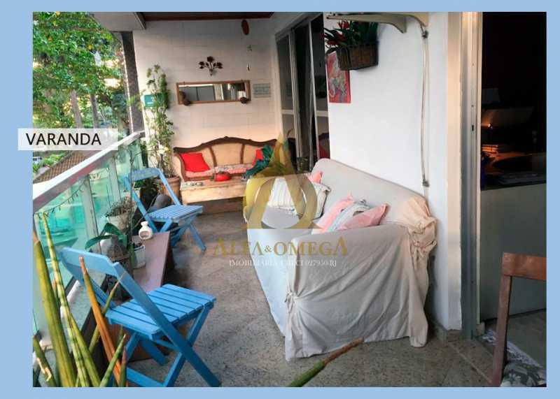 bda39912-4eda-4230-9edc-a91c94 - Apartamento 3 quartos à venda Barra da Tijuca, Rio de Janeiro - R$ 980.000 - AO30227 - 22