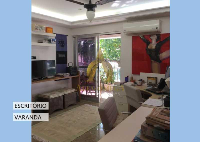 e6a3609e-e564-4687-96a1-1dfa9a - Apartamento 3 quartos à venda Barra da Tijuca, Rio de Janeiro - R$ 980.000 - AO30227 - 5