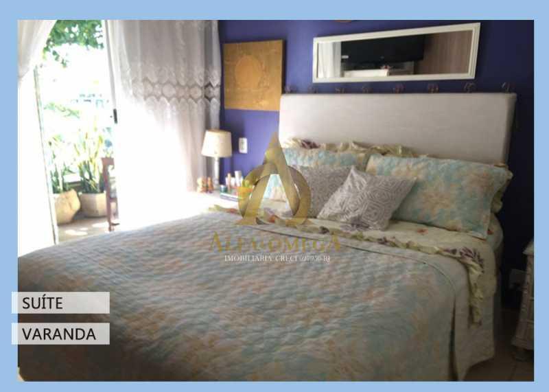 f8f587a5-bcc9-4c63-be46-c0f820 - Apartamento 3 quartos à venda Barra da Tijuca, Rio de Janeiro - R$ 980.000 - AO30227 - 25