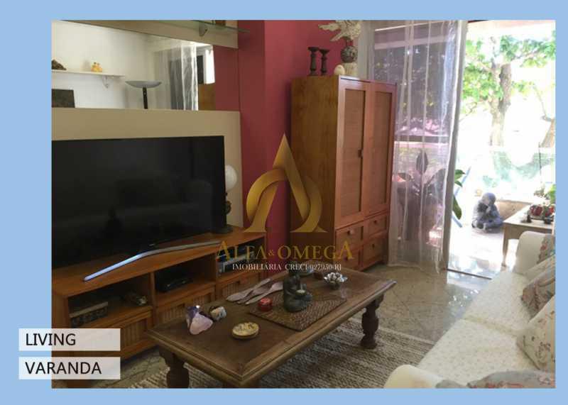 f28a1125-149e-42e9-9358-468fea - Apartamento 3 quartos à venda Barra da Tijuca, Rio de Janeiro - R$ 980.000 - AO30227 - 4