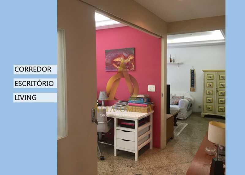 f949ac8e-066f-4994-a12e-0c121a - Apartamento 3 quartos à venda Barra da Tijuca, Rio de Janeiro - R$ 980.000 - AO30227 - 27