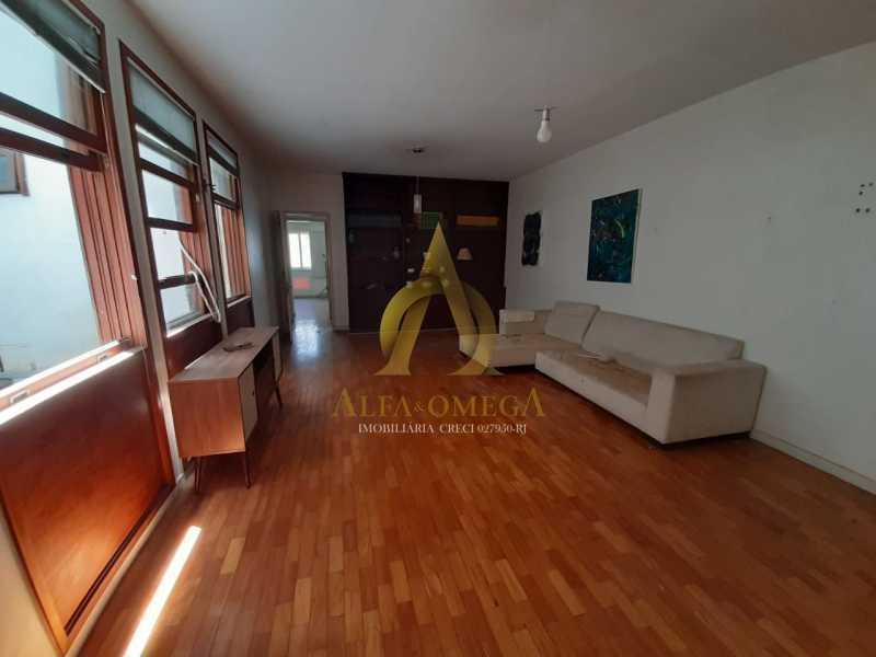 7a9b1323-e5bd-4469-bb9c-c9fa04 - Apartamento 5 quartos à venda Ipanema, Rio de Janeiro - R$ 5.400.000 - AO30228 - 3