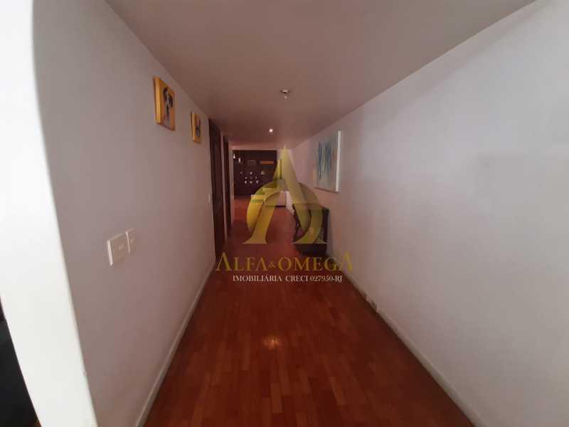 9d9f0693-8297-4366-9db3-cfe899 - Apartamento 5 quartos à venda Ipanema, Rio de Janeiro - R$ 5.400.000 - AO30228 - 9
