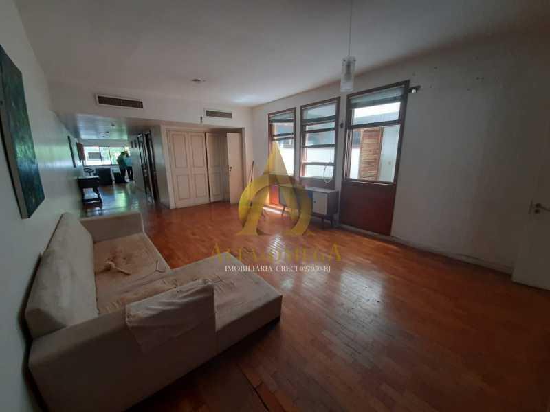 69c7c8c3-4daf-4859-b43e-2bced2 - Apartamento 5 quartos à venda Ipanema, Rio de Janeiro - R$ 5.400.000 - AO30228 - 4