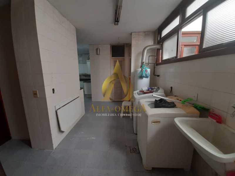 78647afd-4769-4411-a54f-471317 - Apartamento 5 quartos à venda Ipanema, Rio de Janeiro - R$ 5.400.000 - AO30228 - 13