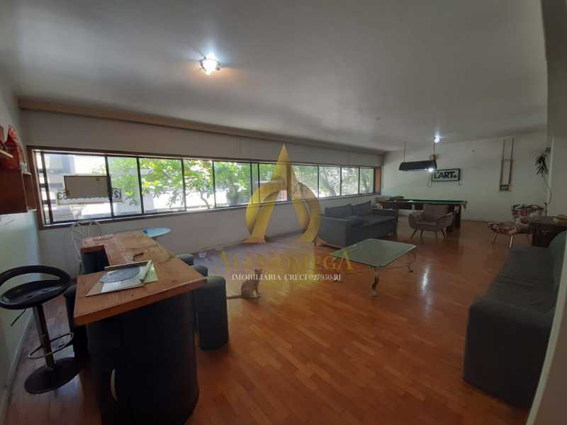 bceea80a-9a9b-4d92-bcc0-dbd9d3 - Apartamento 5 quartos à venda Ipanema, Rio de Janeiro - R$ 5.400.000 - AO30228 - 1