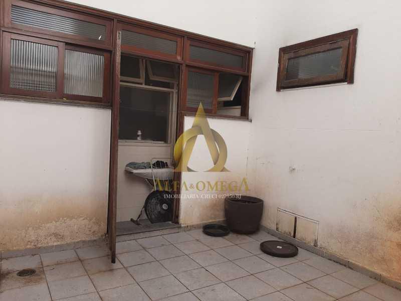 ea651065-9dc6-4ec6-b678-51494b - Apartamento 5 quartos à venda Ipanema, Rio de Janeiro - R$ 5.400.000 - AO30228 - 23