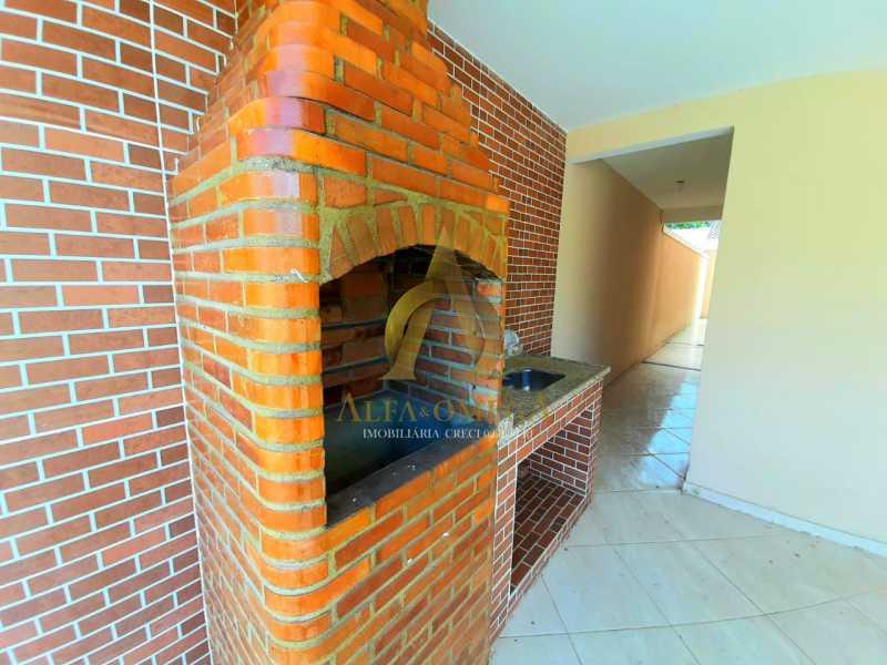 IMG-20201026-WA0039 - Casa em Condomínio 4 quartos à venda Recreio dos Bandeirantes, Rio de Janeiro - R$ 1.350.000 - AO60151 - 5