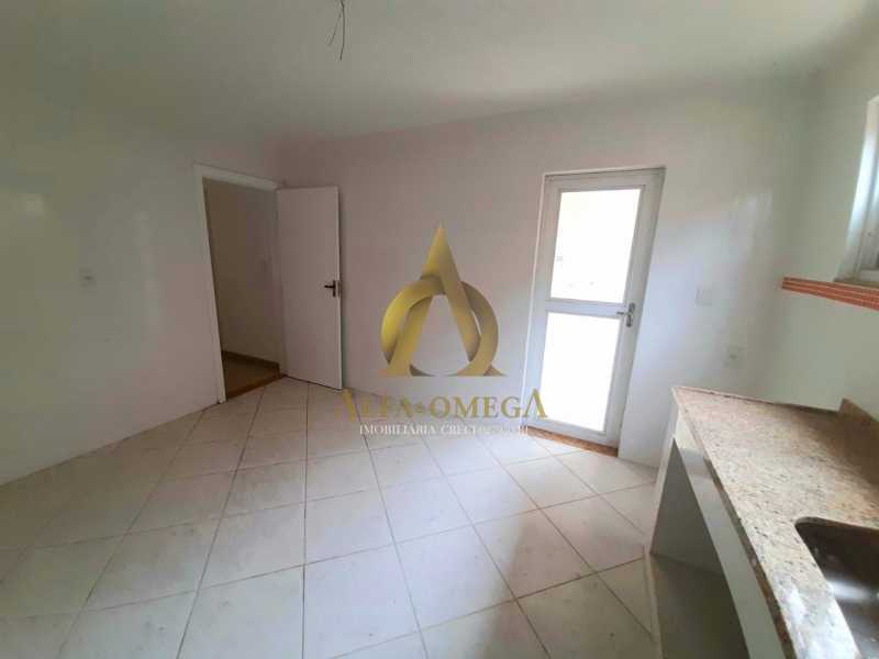 IMG-20201026-WA0040 - Casa em Condomínio 4 quartos à venda Recreio dos Bandeirantes, Rio de Janeiro - R$ 1.350.000 - AO60151 - 7