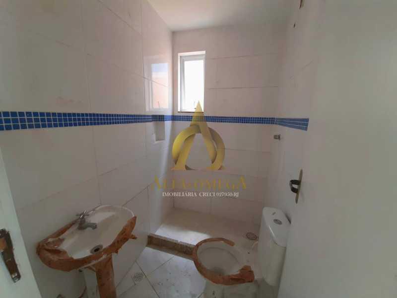 IMG-20201026-WA0041 - Casa em Condomínio 4 quartos à venda Recreio dos Bandeirantes, Rio de Janeiro - R$ 1.350.000 - AO60151 - 8