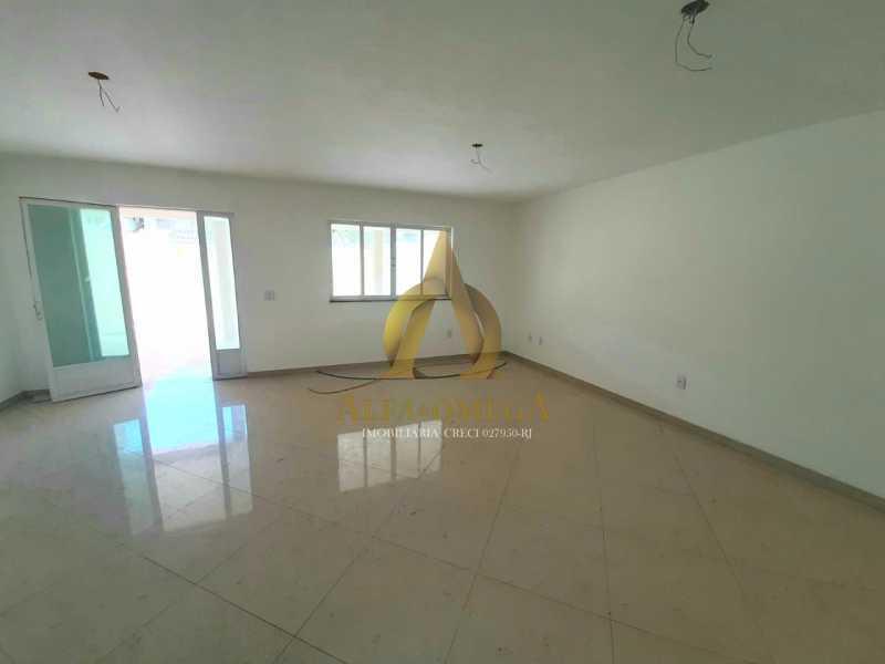 IMG-20201026-WA0042 - Casa em Condomínio 4 quartos à venda Recreio dos Bandeirantes, Rio de Janeiro - R$ 1.350.000 - AO60151 - 9
