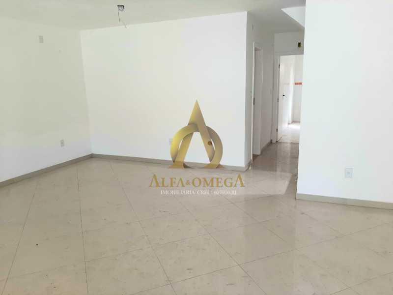 IMG-20201026-WA0043 - Casa em Condomínio 4 quartos à venda Recreio dos Bandeirantes, Rio de Janeiro - R$ 1.350.000 - AO60151 - 10