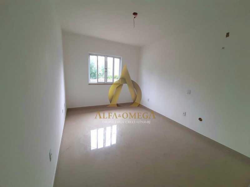 IMG-20201026-WA0044 - Casa em Condomínio 4 quartos à venda Recreio dos Bandeirantes, Rio de Janeiro - R$ 1.350.000 - AO60151 - 11