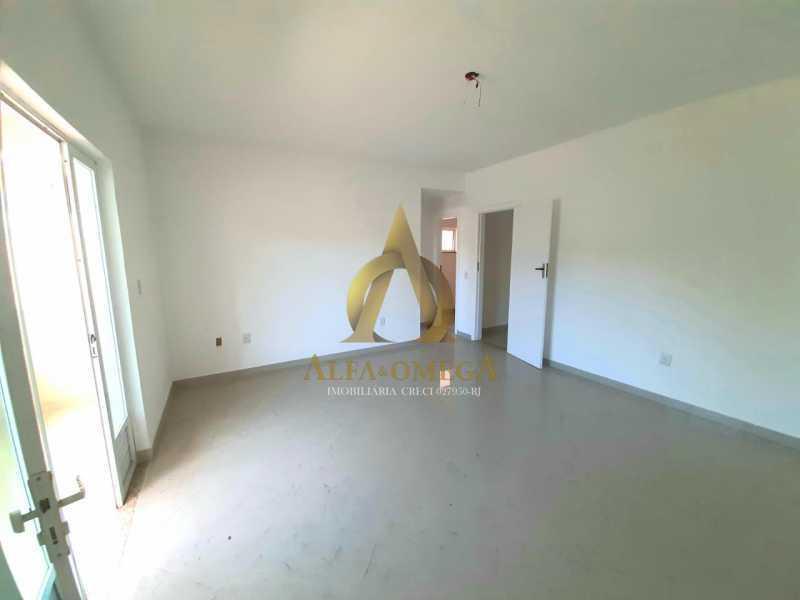 IMG-20201026-WA0046 - Casa em Condomínio 4 quartos à venda Recreio dos Bandeirantes, Rio de Janeiro - R$ 1.350.000 - AO60151 - 13