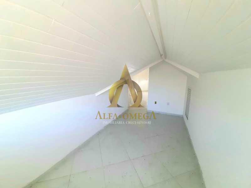 IMG-20201026-WA0047 - Casa em Condomínio 4 quartos à venda Recreio dos Bandeirantes, Rio de Janeiro - R$ 1.350.000 - AO60151 - 14