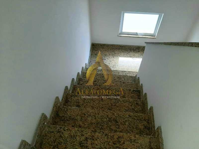 IMG-20201026-WA0048 - Casa em Condomínio 4 quartos à venda Recreio dos Bandeirantes, Rio de Janeiro - R$ 1.350.000 - AO60151 - 15