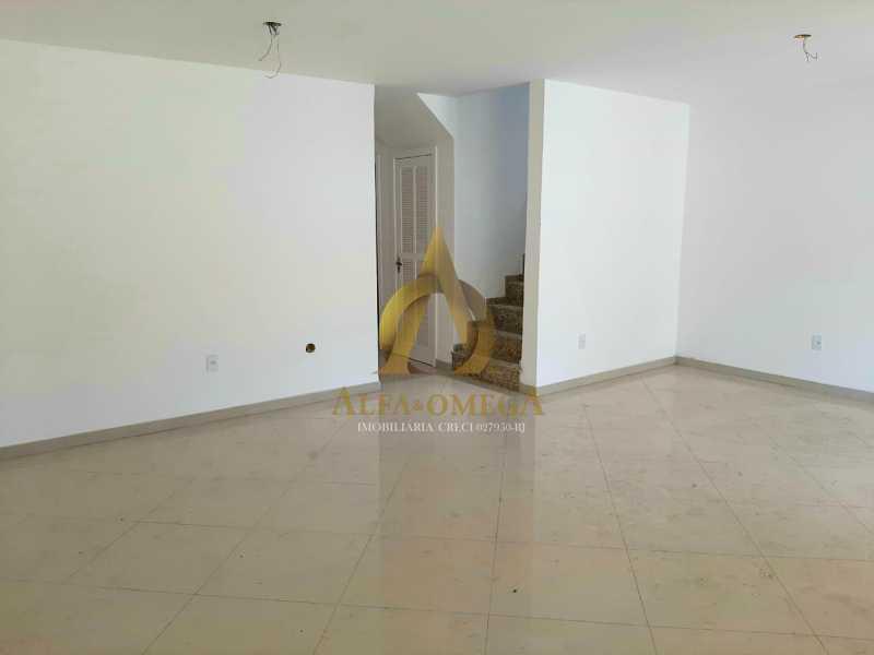 IMG-20201026-WA0050 - Casa em Condomínio 4 quartos à venda Recreio dos Bandeirantes, Rio de Janeiro - R$ 1.350.000 - AO60151 - 16
