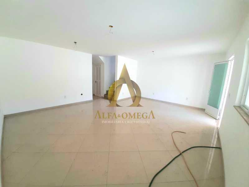IMG-20201026-WA0051 - Casa em Condomínio 4 quartos à venda Recreio dos Bandeirantes, Rio de Janeiro - R$ 1.350.000 - AO60151 - 17