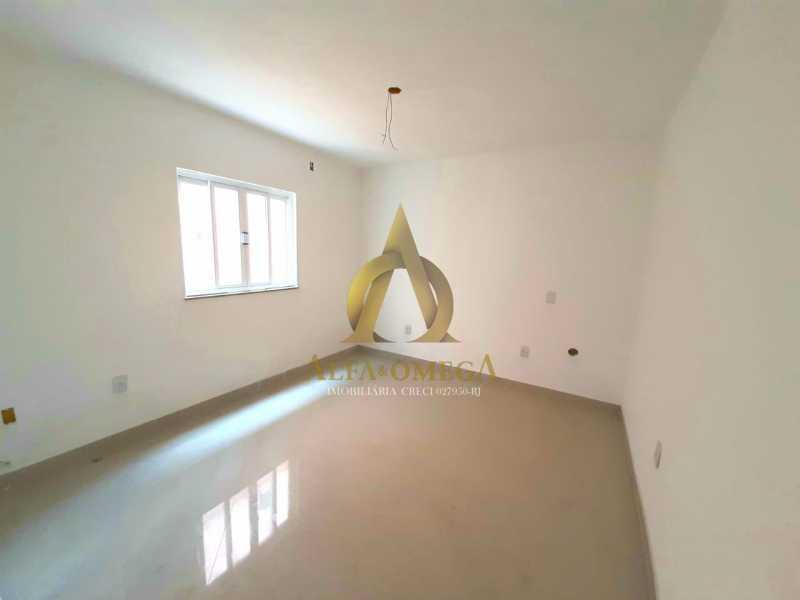 IMG-20201026-WA0052 - Casa em Condomínio 4 quartos à venda Recreio dos Bandeirantes, Rio de Janeiro - R$ 1.350.000 - AO60151 - 18