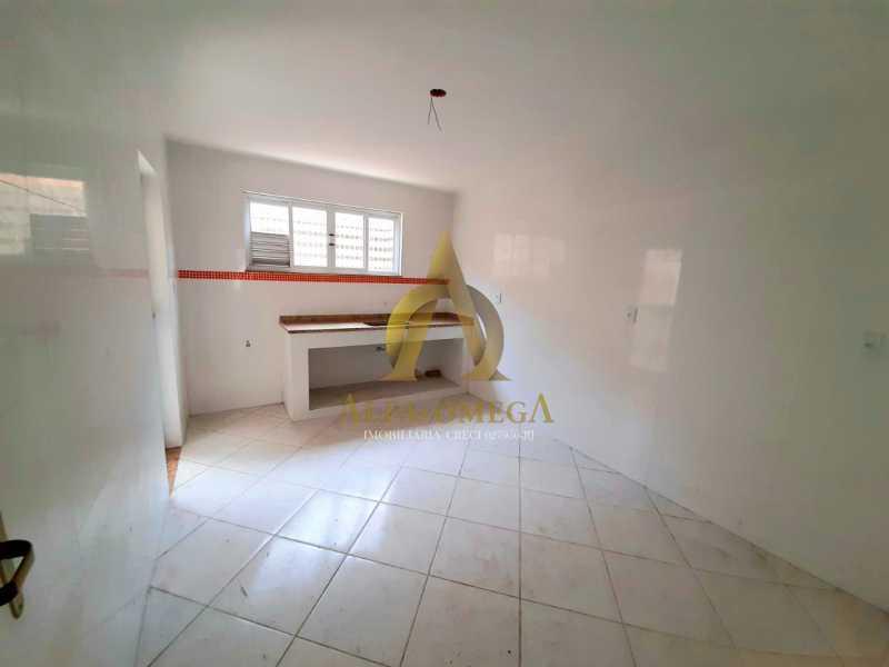 IMG-20201026-WA0053 - Casa em Condomínio 4 quartos à venda Recreio dos Bandeirantes, Rio de Janeiro - R$ 1.350.000 - AO60151 - 19