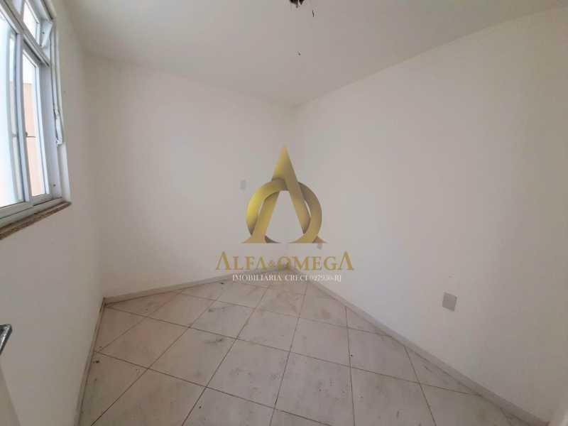 IMG-20201026-WA0055 - Casa em Condomínio 4 quartos à venda Recreio dos Bandeirantes, Rio de Janeiro - R$ 1.350.000 - AO60151 - 20