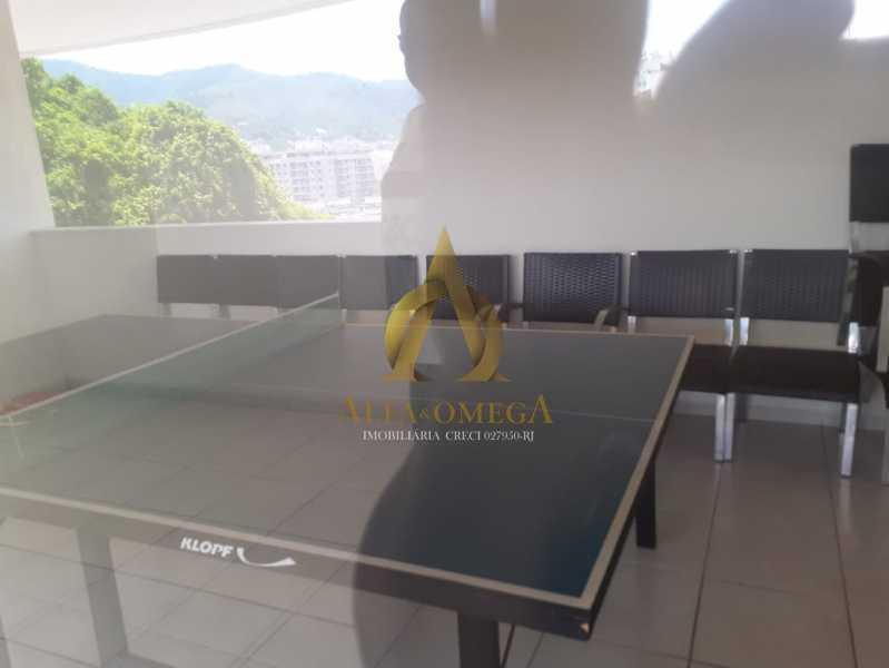 14 - Apartamento 3 quartos à venda Freguesia (Jacarepaguá), Rio de Janeiro - R$ 625.000 - AOJ30089 - 24