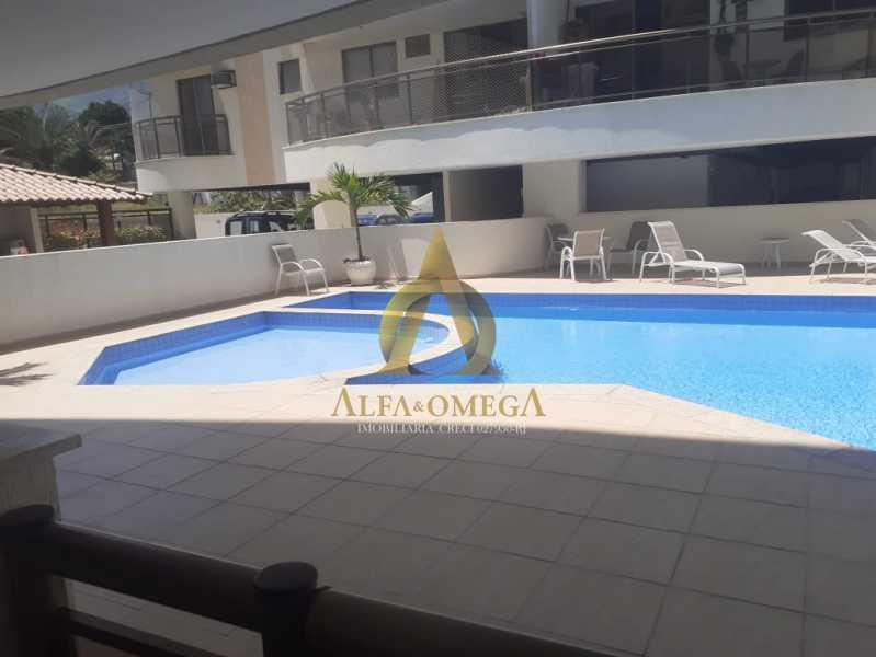 23 - Apartamento 3 quartos à venda Freguesia (Jacarepaguá), Rio de Janeiro - R$ 625.000 - AOJ30089 - 30