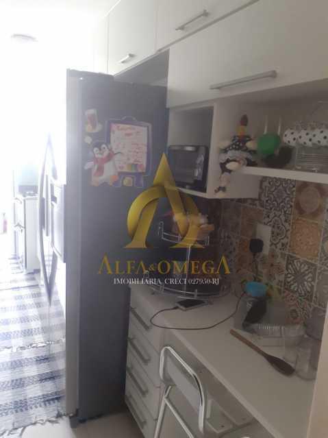 29 - Apartamento 3 quartos à venda Freguesia (Jacarepaguá), Rio de Janeiro - R$ 625.000 - AOJ30089 - 19