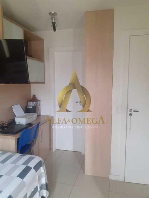 39 - Apartamento 3 quartos à venda Freguesia (Jacarepaguá), Rio de Janeiro - R$ 625.000 - AOJ30089 - 12