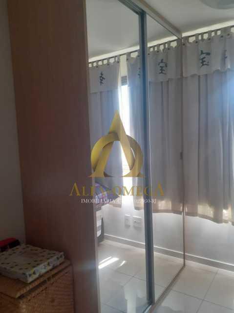46 - Apartamento 3 quartos à venda Freguesia (Jacarepaguá), Rio de Janeiro - R$ 625.000 - AOJ30089 - 14