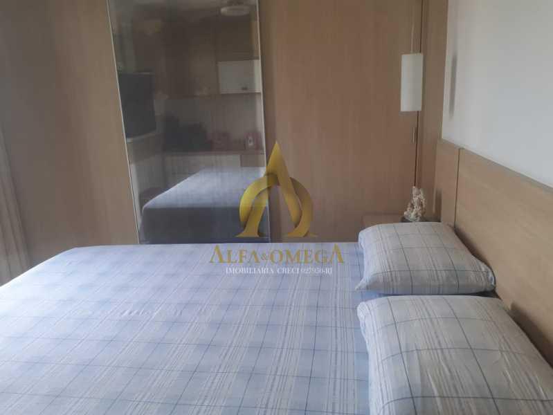 58 - Apartamento 3 quartos à venda Freguesia (Jacarepaguá), Rio de Janeiro - R$ 625.000 - AOJ30089 - 10