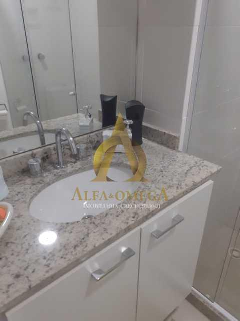 65 - Apartamento 3 quartos à venda Freguesia (Jacarepaguá), Rio de Janeiro - R$ 625.000 - AOJ30089 - 17