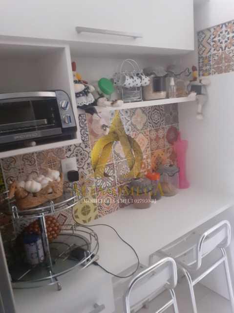 70 - Apartamento 3 quartos à venda Freguesia (Jacarepaguá), Rio de Janeiro - R$ 625.000 - AOJ30089 - 21