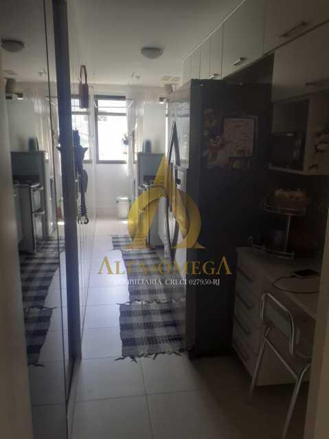 72 - Apartamento 3 quartos à venda Freguesia (Jacarepaguá), Rio de Janeiro - R$ 625.000 - AOJ30089 - 20
