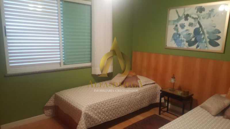 WhatsApp Image 2020-11-05 at 1 - Casa em Condomínio 4 quartos para venda e aluguel Barra da Tijuca, Rio de Janeiro - R$ 4.300.000 - AO60152 - 11
