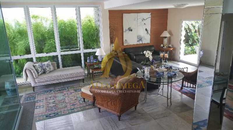 WhatsApp Image 2020-11-05 at 1 - Casa em Condomínio 4 quartos para alugar Barra da Tijuca, Rio de Janeiro - R$ 25.000 - AOJC60152 - 8