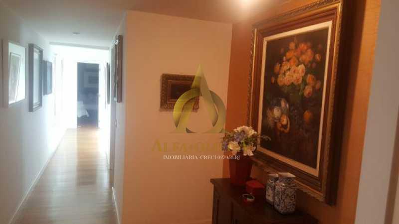 WhatsApp Image 2020-11-05 at 1 - Casa em Condomínio 4 quartos para venda e aluguel Barra da Tijuca, Rio de Janeiro - R$ 4.300.000 - AO60152 - 13