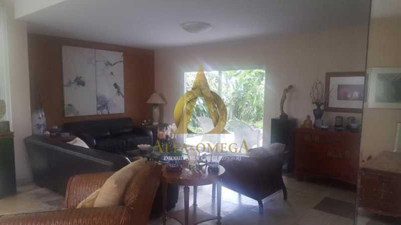 WhatsApp Image 2020-11-05 at 1 - Casa em Condomínio 4 quartos para alugar Barra da Tijuca, Rio de Janeiro - R$ 25.000 - AOJC60152 - 10