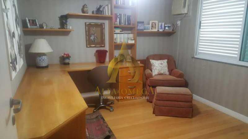 WhatsApp Image 2020-11-05 at 1 - Casa em Condomínio 4 quartos para venda e aluguel Barra da Tijuca, Rio de Janeiro - R$ 4.300.000 - AO60152 - 18